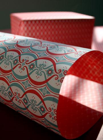 smock wrap