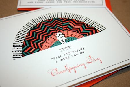 Mr. Boddington's Studio Thanksgiving Turkey