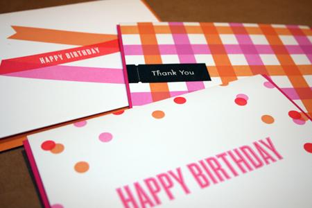 Pei Design Cards