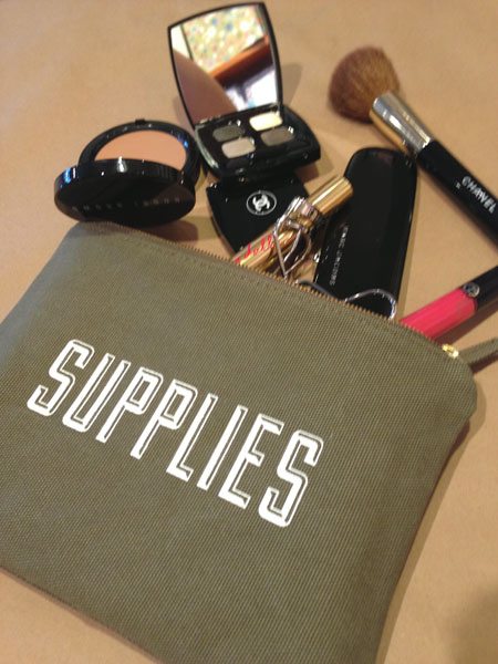 Supplies Bag by Izola