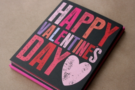 Chalk Block Valentin (Waste Not), $12.95 for box of 8